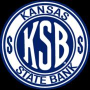 The Kansas State Bank Logo